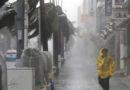 Hurricane Nicholas brings heavy rain to Texas and Louisiana