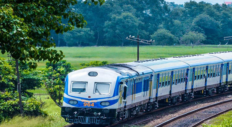 More than 60  trains have been deployed for operations today