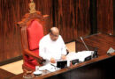 Parliamentary Business Committee approves simultaneous sign language interpretation