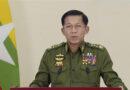 Myanmar releases prisoners held over coup