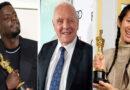 Nomadland, Anthony Hopkins and Daniel Kaluuya share Oscars 2021 glory.