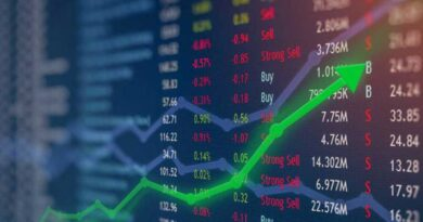 The All Share Price Index of the Colombo Stock Exchange crosses 10,000 points mark