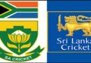 The 3rd and final T20 match between Sri Lanka and South Africa will be played today as a night encounter