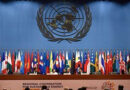 Today is the second day of 48th session of the Human Right Council