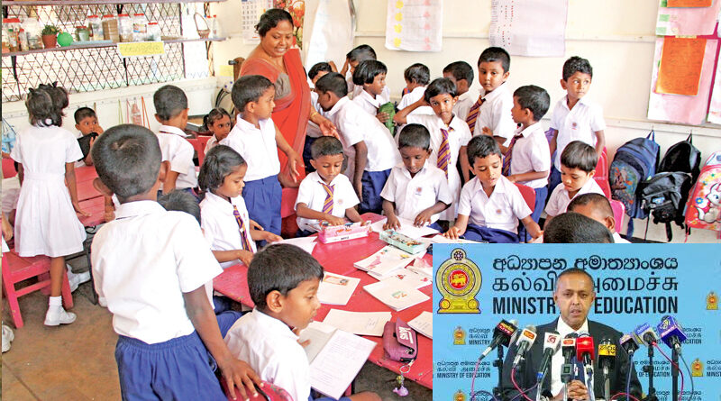 Attention paid on re-opening schools under four phases