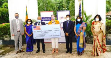 SDB bank receives USD 40 million loan facility