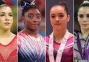 Elite US gymnast Simone Biles has testified before the Senate
