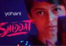 Yohani De Silva sings in a Hindi Movie