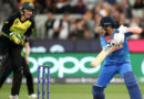 Australia thrashed India to record their 25th consecutive one-day international match win.