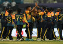 Sri Lanka became the first team to progress to Super 12 of the ICC T20 Cricket World Cup