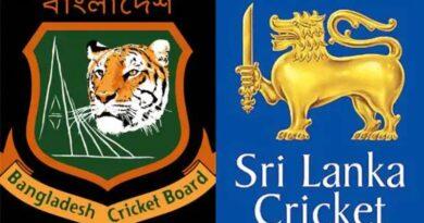 Sri Lanka Under 19 wins the series 5-0