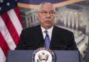 Former US secretary of state dies of Covid complications