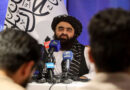 The US and Taliban discuss aid in first direct talks since US exit